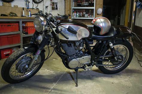 Yamaha Sr 500 Aufkleber by Sr500 Tsch 252 Ss Schaukelpferd Hallo Motorrad Handwaschpaste