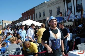 biergarten haus oktoberfest biergarten haus oktoberfest festival in washington