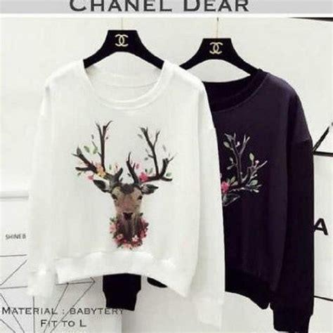 Harga Celana Chanel Wanita baju muslim terbaru chanel deer grosir baju muslim