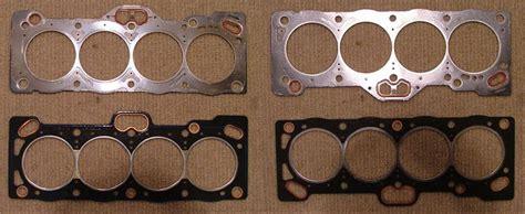 Cometic Toyota 4ag 16 Valve 20 Valve Gasket 1 4age 16v block vs 20v block