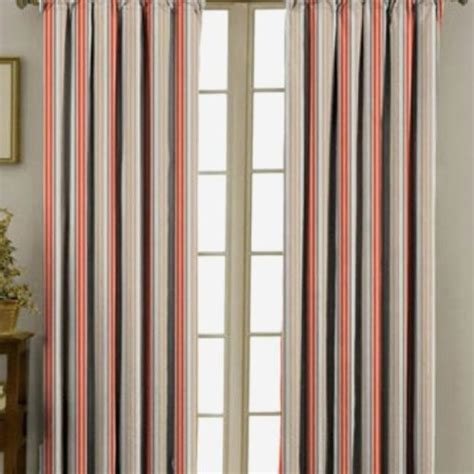 curtains for orange walls gray walls orange curtains archives tsumi interior