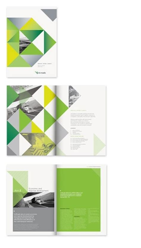 layout brochure pinterest creative brochure designs 4 brochure layout ideas