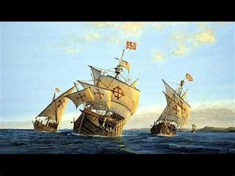 barcos de cristobal colon la niña la pinta yla santa maria las tres carabelas la ni a la pinta y la santa maria
