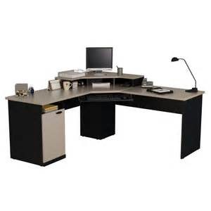 Computer Desk Office Furniture Corner Home Furniture Stock