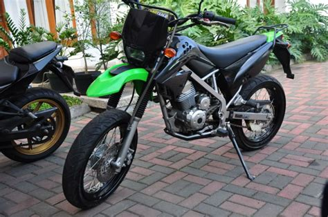 Gear Belakang Klx 150 428 50 T kawasaki klx 150 2010 supermoto jual motor kawasaki klx kota