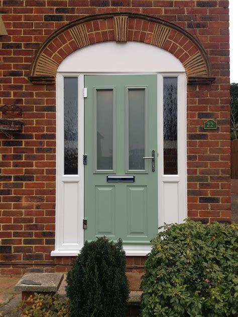 glazed front doors front entrance doors exterior doors replacement surrey