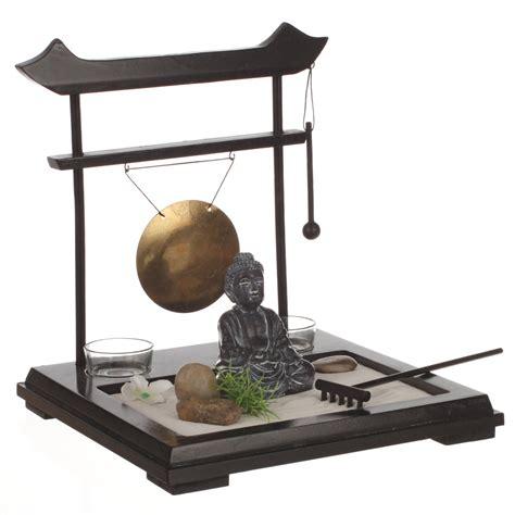 sabbia giardino zen giardino zen da tavolo la spiritualit 224 in casa