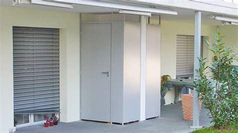 armadietto da balcone armadietti per balconi prodotti braun raumsysteme