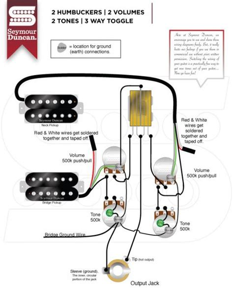 les paul custom wiring diagram