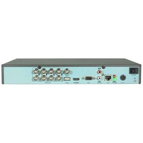 Dvr 8 Channel Real 1080p Jovision hikvision ds 7200hvi sv 4 8 16 channel 960h hd 1080p hdmi cctv dvr drive ebay