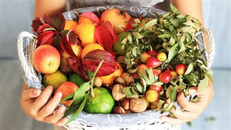 Should I Go On A Veggie And Fruit Detox by Why You Should Eat Fruit And Vegetable Peel