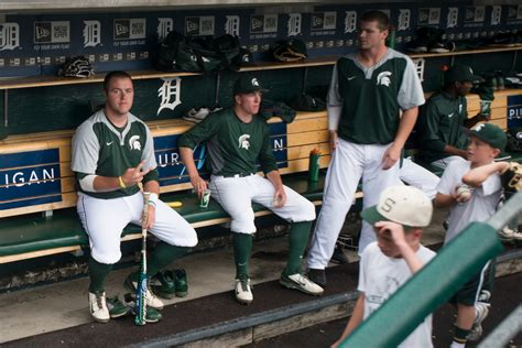 trigger happy shooting bench clash at comerica dugout shooting down the bench