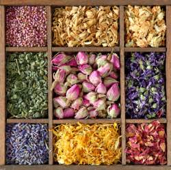 Can be enhanced with herbs spices flowers fruits essential oils
