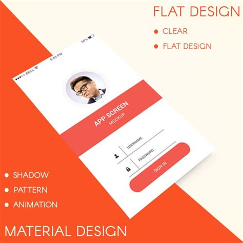 material design google vs apple google s material design vs apple s flat design which is