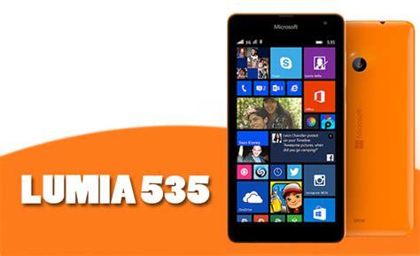 Pasaran Microsoft Lumia 535 Harga Microsoft Lumia 535 Terbaru Spesifikasi Lengkap 2017
