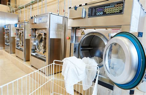 Commercial And Industrial Laundry Equipment Sales Commercial Laundry