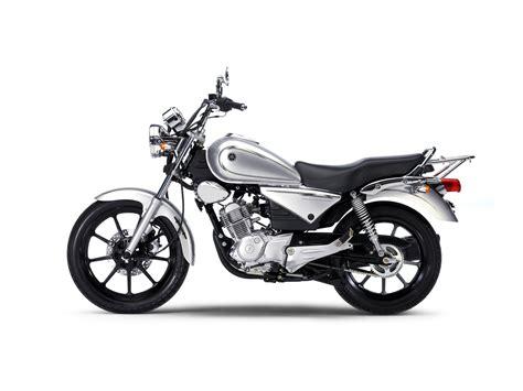 Yamaha Motorrad Ybr 125 by Gebrauchte Und Neue Yamaha Ybr 125 Custom Motorr 228 Der Kaufen