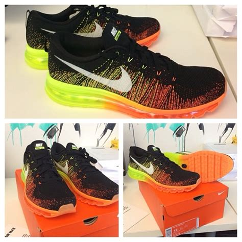 Special Produk Sepatu Nike Airmax Zero Running Untuk Lari Joging jual sepatu running nike airmax flyknit kualitas replika