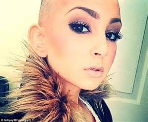 makeup tutorial talia talia joy castellano heartbroken fans of cancer covergirl