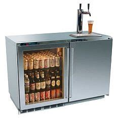 Small Home Bar With Kegerator 1000 Images About Kegerator Ideas On The Tap