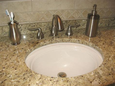 granite undermount bathroom sink kohler devonshire sink kohler k 2350 0 devonshire 16 7 8