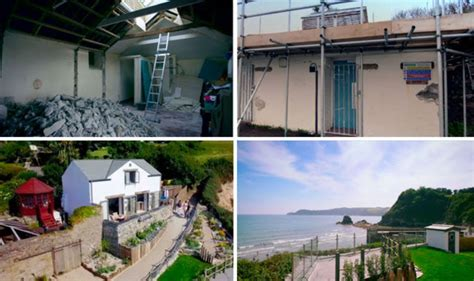 amazing spaces george clarke s amazing spaces a public loo gets a luxurious makeover property life style