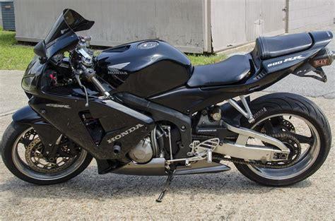 cheap cbr600rr for sale 2005 honda cbr 600rr sportbike for sale on 2040 motos