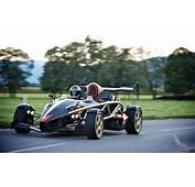 Ariel Atom V8 Like Cars  JohnyWheels