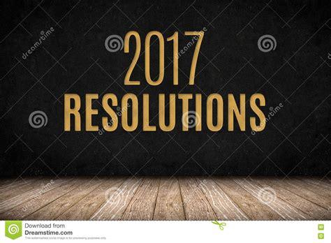 testo oro testo dell oro di 2017 risoluzioni sulla parete della
