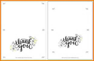 thank you card templates 10 thank you card templates card authorization 2017