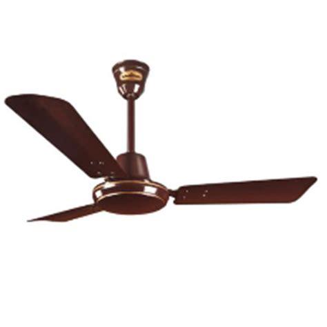 Khaitan Ceiling Fans Models With Price by Khaitan Bullet36 3 Blade Ceiling Fan Price Specification