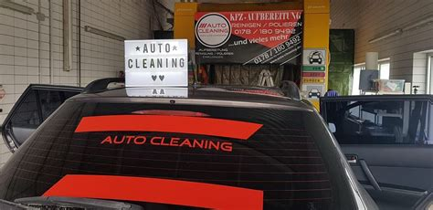 Auto Polieren Freiburg by Auto Cleaning Autoaufbereitung L 246 Rrach Posts