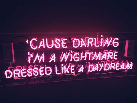 Neon Light Lyrics by Best 25 Neon Signs Quotes Ideas On Neon