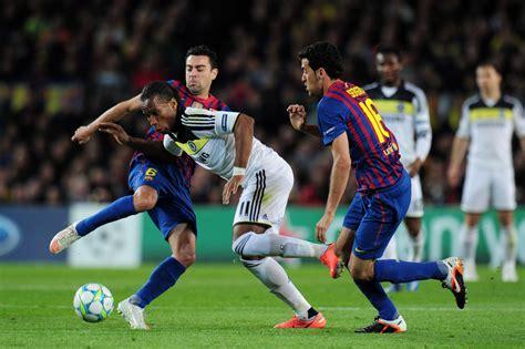 barcelona vs chelsea didier drogba in fc barcelona v chelsea fc uefa
