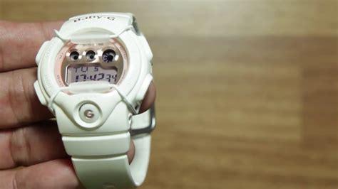 Casio Bg 1005a 2 casio baby g bg 1005a 7a