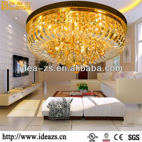 lustre chambre gar輟n modernes lustre cristal ceiling plafonnier pour chambre 224