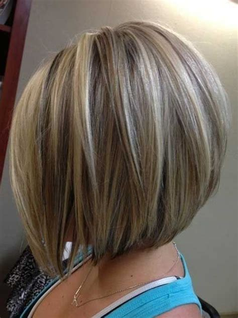 hair thinning bangs hair line part 30 popular stacked a line bob hairstyles for women short