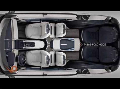 l'intérieur de la voiture 7 places land rover 2017 youtube