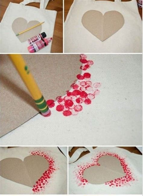 card bag ideas diy valentine s bag sincerely