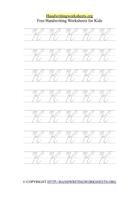 print handwriting worksheets with arrows cursive alphabet handwriting letter worksheets with arrows