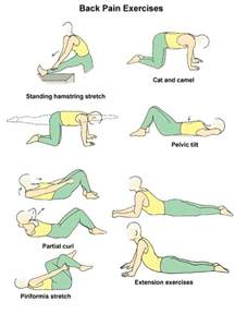 Bed Head Straighten Out Try These Easy Stretches For Back Pain