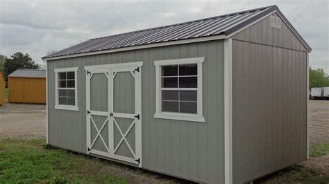 sheds nc carolina storage buildings