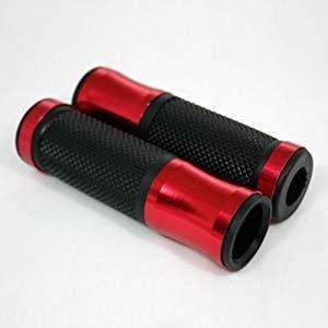 Handgrip Yamaha motorcycle handlebar rubber grips for yamaha 7 8 quot b automotive