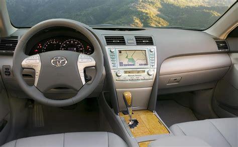 Toyota Camry 2012 Interior by 2012 Toyota Camry Interior Onsurga