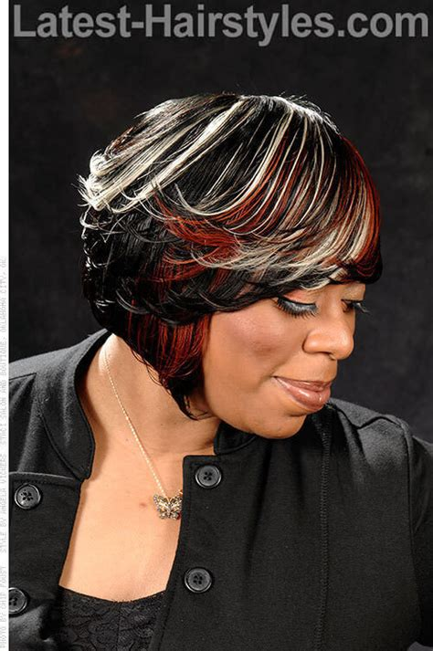 20 Short Hairstyles For Black Women On A Schedule