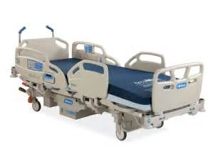 hill rom betten hill rom 174 careassist 174 es surgical bed