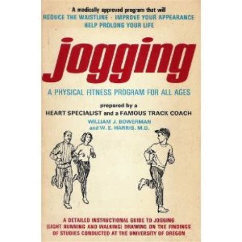 running in the books the popularization of running in the united states