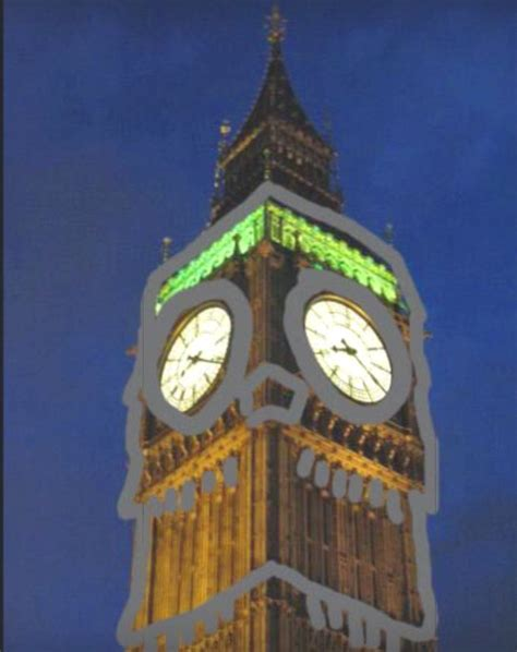 illuminati owls big ben is an illuminati hq as eye watches