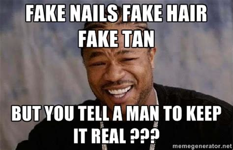 Fak Meme - fake tan memes image memes at relatably com