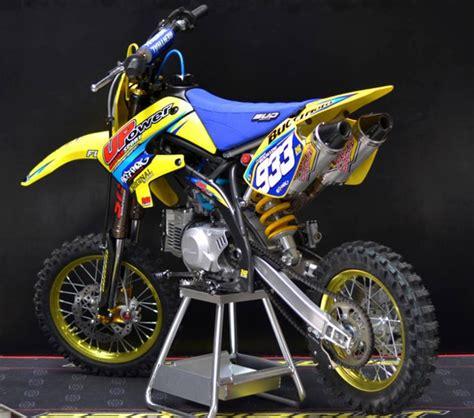 pro motocross bikes bucci 2014 pro circuit dbl moteur 150 4s upower 4377